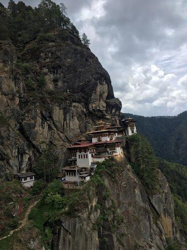COMM NC Bhutan Blog 2019 07 1